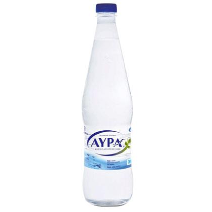 νερό 1lt